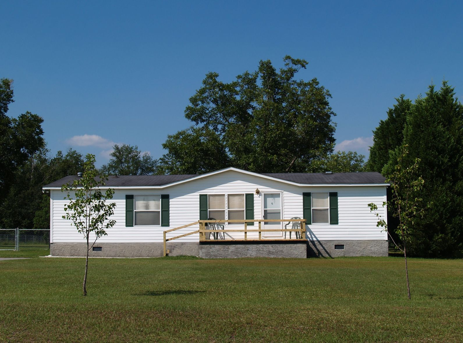 Longview, TX. Mobile Home Insurance