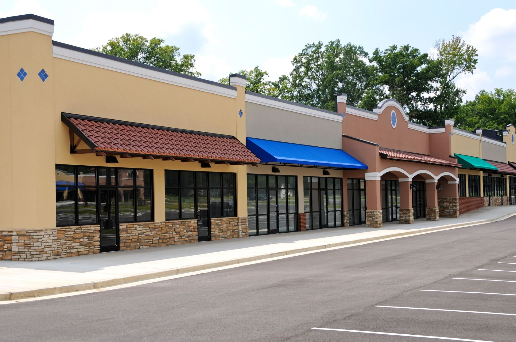 Longview, TX. Commercial Property Insurance