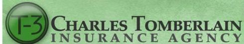 Charles Tomberlain Insurance Agency